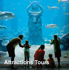 Nassau Attractions