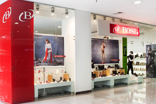 Bosi Shoes Store
