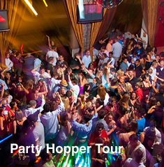 Party Hopper Tour
