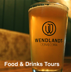Food & Drinks tour