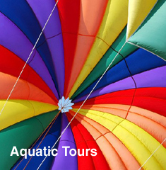 Aquatic Tours