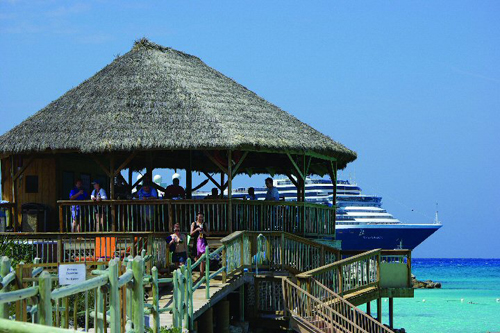 Cruiseportinsider Com Half Moon Cay On Your Own