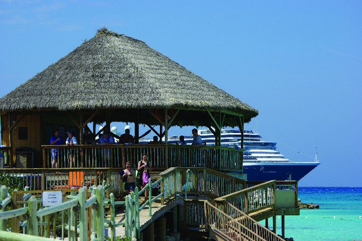 Cruiseportinsider Com Half Moon Cay Excursions Private