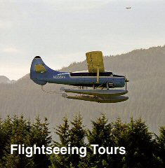 Flightseeing Tours