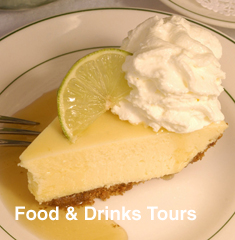 Food & Drinks tours