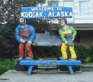 Welcome to Kodiak