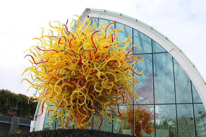chihuly garden glass - Chihuly Garden And Glass Seattle