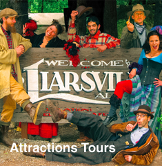 Attractions Tours