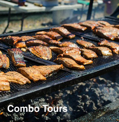 Combo Tours