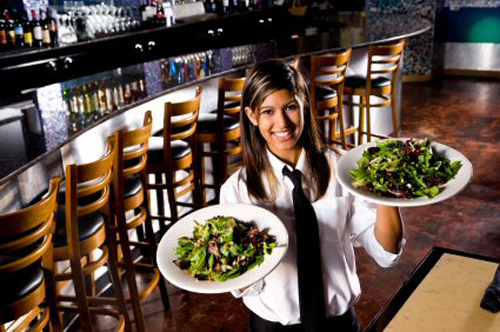 Victoria Has More Restaurants Per Capital Than Any Other Canadian City And Is Second Only To San Francisco In North America