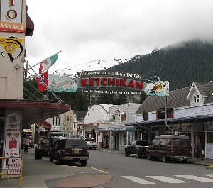 Cruiseportinsider Com Ketchikan On Your Own